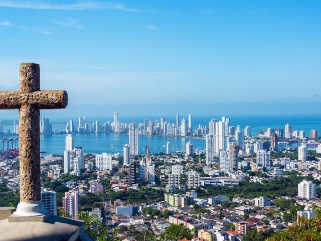 Viajar para a Colômbia é perigoso?