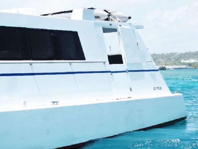 Onde comprar viagens de ferries na Ilha de Providência